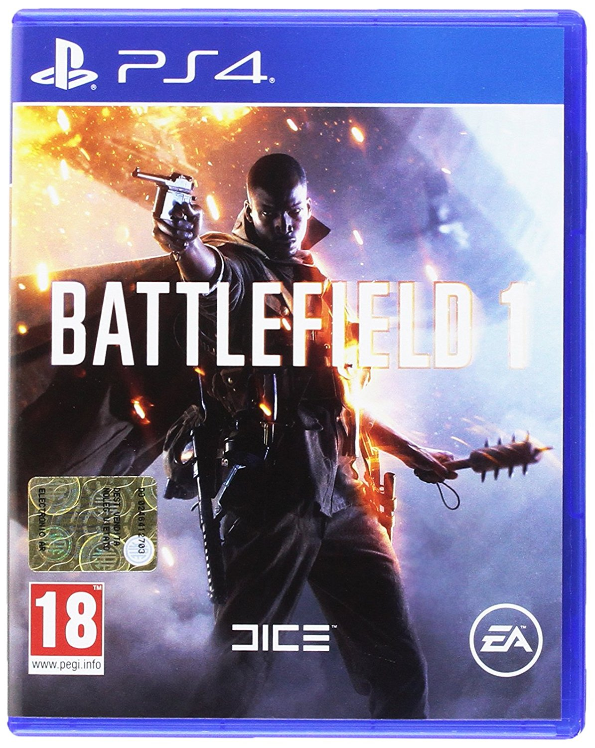 Battlefield 1 – PlayStation 4