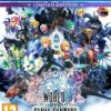 World of Final Fantasy – Limited – PlayStation 4 USATO