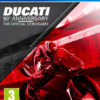 Ducati 90th Anniversary : The Official Videogame Ps4 Usato