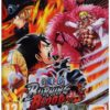 One Piece: Burning Blood – Xbox One USATO