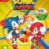 Sonic Mania Plus – Nintendo Switch