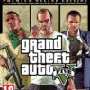 Grand Theft Auto V Premium Online Edition – Special Limited – Xbox One