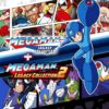 MEGAMAN LEGACY COLLECTION (1+2) USA SWITCH