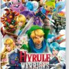 Hyrule Warriors – Definitive Edition – Nintendo Switch