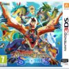 Monster Hunter Stories – New Nintendo 3DS Nuovo