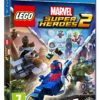 Lego Marvel Super Heroes 2 – PlayStation 4 Usato