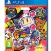 Super Bomberman R – Shiny Edition Day-One – PlayStation 4