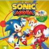 Sonic Mania Plus – PlayStation 4