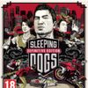 Sleeping Dogs Definitive Edition PS4 Usato Garantito