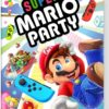 SUPER MARIO PARTY – Nintendo Switch