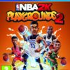 NBA 2K PlayGround 2 ITA – PlayStation 4
