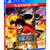 One Piece Pirate Warriors 3 – Playstation 4