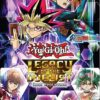 YU-GI-OH! LEGACY OF THE DUELIST: LINK EVOLUTION – – Nintendo Switch